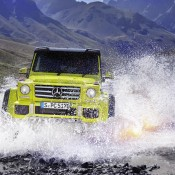 Mercedes G 500 4x4 squared 3 175x175 at Mercedes G500 4x4²   Details and Pictures