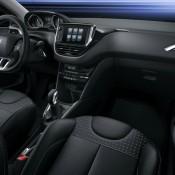 Peugeot 208 Facelift 7 175x175 at Official: Peugeot 208 Facelift
