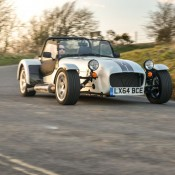 2015 Caterham Seven 4 175x175 at 2015 Caterham Seven Gets Three New Models
