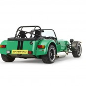 2015 Caterham Seven 5 175x175 at 2015 Caterham Seven Gets Three New Models