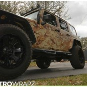 Jeep wrangler Digital Desert 2 175x175 at Salute worthy: Jeep Wrangler in Digital Desert Camo