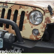 Jeep wrangler Digital Desert 4 175x175 at Salute worthy: Jeep Wrangler in Digital Desert Camo