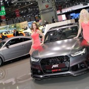 abt geneva 2 175x175 at Weekend Eye Candy: The Girls of ABT Sportline
