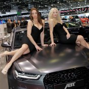 abt geneva 7 175x175 at Weekend Eye Candy: The Girls of ABT Sportline