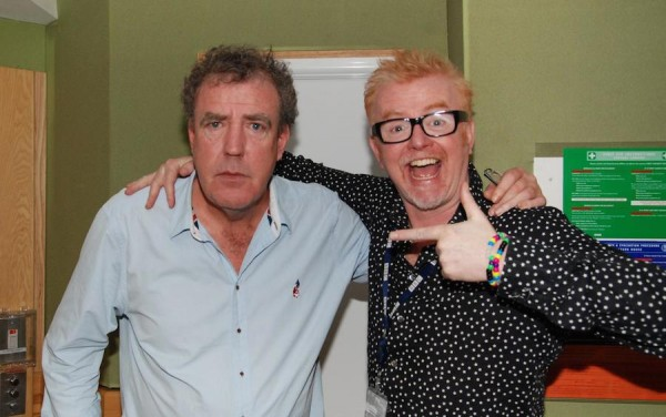 clarkson evans 600x376 at BBC Investigation Complete, Clarkson to be Sacked