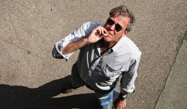 clarkson update 600x350 at Clarkson Update: He Punched a Producer!