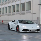 hyper huracan 5 175x175 at Haters Gonna Hate, But the Huracan Is Beautiful!