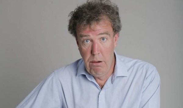 jeremy clarkson susoended 600x355 at Clarkson Suspended, Top Gear Won't Air This Sunday