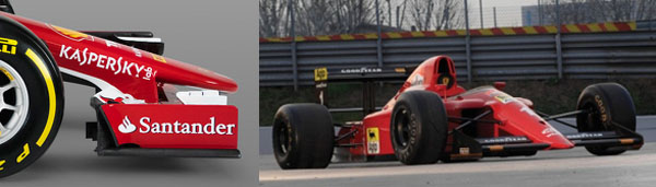 scuderia3 at Ferrari's 2015 Equation: New Car + New Driver = 2 Wins
