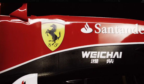 scuderia6 at Ferrari's 2015 Equation: New Car + New Driver = 2 Wins