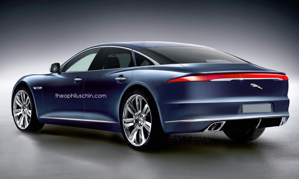 17 Luxury 2020 Jaguar Xkr