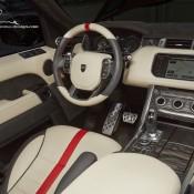 Lumma Range Rover Sport 6 175x175 at Lumma Range Rover Sport CLR RS in Firenze Red