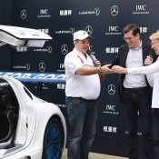 Mercedes SLS AMG GT3 Laureus 1 175x175 at Race Car for Charity: Mercedes SLS AMG GT3