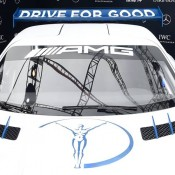 Mercedes SLS AMG GT3 Laureus 5 175x175 at Race Car for Charity: Mercedes SLS AMG GT3