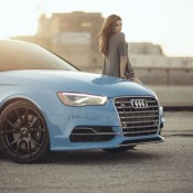 Vorsteiner Audi S3 6 175x175 at Weekend Eye Candy: Vorsteiner Audi S3