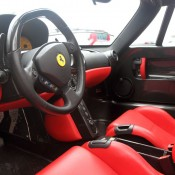 ferrari enzo model 12 175x175 at Weekend Eye Candy: Red Enzo and a Blondie