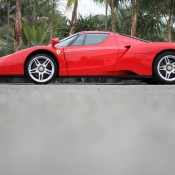ferrari enzo model 5 175x175 at Weekend Eye Candy: Red Enzo and a Blondie