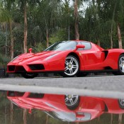 ferrari enzo model 6 175x175 at Weekend Eye Candy: Red Enzo and a Blondie