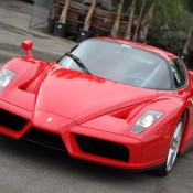 ferrari enzo model 7 175x175 at Weekend Eye Candy: Red Enzo and a Blondie