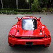 ferrari enzo model 9 175x175 at Weekend Eye Candy: Red Enzo and a Blondie