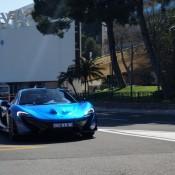 hamilton p1 3 175x175 at Lewis Hamilton's Blue McLaren P1 Spotted in Monaco