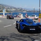 hamilton p1 5 175x175 at Lewis Hamilton's Blue McLaren P1 Spotted in Monaco