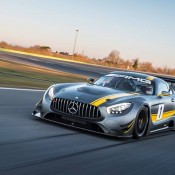 mercedes amg gt3 ring 1 175x175 at Mercedes AMG GT3 Spotted Tearing Up the 'Ring