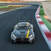 mercedes amg gt3 ring 2 175x175 at Mercedes AMG GT3 Spotted Tearing Up the 'Ring