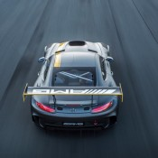 mercedes amg gt3 ring 3 175x175 at Mercedes AMG GT3 Spotted Tearing Up the 'Ring