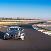 mercedes amg gt3 ring 5 175x175 at Mercedes AMG GT3 Spotted Tearing Up the 'Ring