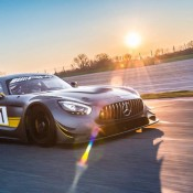 mercedes amg gt3 ring 8 175x175 at Mercedes AMG GT3 Spotted Tearing Up the 'Ring