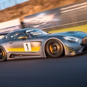 mercedes amg gt3 ring 9 175x175 at Mercedes AMG GT3 Spotted Tearing Up the 'Ring