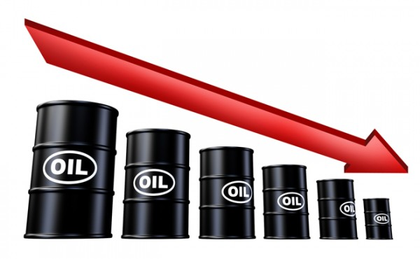 oil price drop 600x370 at Transportation and Automotive Industries Feel the Effects of Drops in Fuel Pump Prices