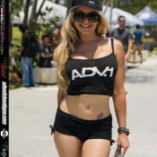 ADV1 Miami FoS 17 175x175 at Weekend Eye Candy: The Girls of ADV1 at Miami FoS