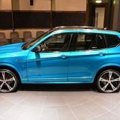 Custom BMW X3 3 175x175 at Custom BMW X3 Shows Up in Abu Dhabi