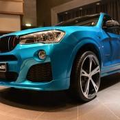 Custom BMW X3 5 175x175 at Custom BMW X3 Shows Up in Abu Dhabi