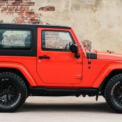 Jeep Wrangler CJ300 2 175x175 at Jeep Wrangler CJ300 by Kahn Design