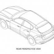 Maserati Levante leak 5 175x175 at Maserati Levante SUV Revealed in Leaked Patents