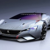 Peugeot Vision Gran Turismo 11 175x175 at Official: Peugeot Vision Gran Turismo Concept
