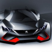 Peugeot Vision Gran Turismo 12 175x175 at Official: Peugeot Vision Gran Turismo Concept