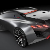 Peugeot Vision Gran Turismo 2 175x175 at Official: Peugeot Vision Gran Turismo Concept