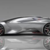 Peugeot Vision Gran Turismo 4 175x175 at Official: Peugeot Vision Gran Turismo Concept