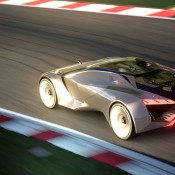 Peugeot Vision Gran Turismo 9 175x175 at Official: Peugeot Vision Gran Turismo Concept