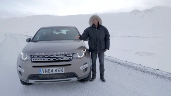 Land Rover Discovery Sport 600x338 at Justin Bell Tests the Land Rover Discovery Sport in Iceland
