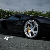 Liberty Walk Lamborghini Aventador 3 175x175 at SR Auto Creates Another Liberty Walk Lamborghini Aventador