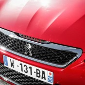 Peugeot 308 GTi 1 175x175 at Peugeot 308 GTi Revealed with 270 PS