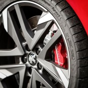Peugeot 308 GTi 5 175x175 at Peugeot 308 GTi Revealed with 270 PS