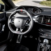 Peugeot 308 GTi 6 175x175 at Peugeot 308 GTi Revealed with 270 PS