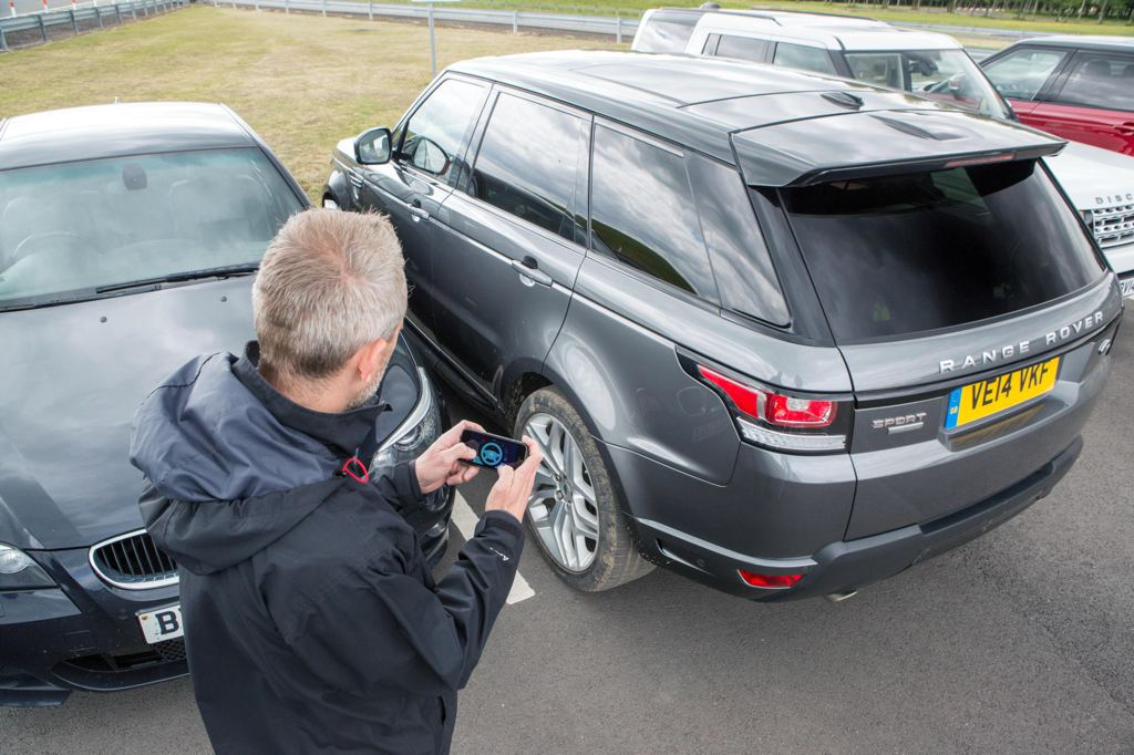 Remote Control Range Rover Sport 1 at Benefits of a Remote Start
