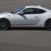 Toyota GT86 Blanco 2 175x175 at Official: Toyota GT86 Blanco Special Edition